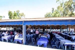 Visrestaurant Malaga El Tintero