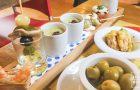 Eten bij La Casa del Perro – Een (te) goed verborgen parel in Málaga