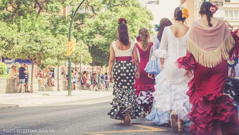 Feria Malaga 2019 wanneer