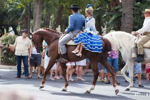 Feria Malaga 2018 – Dé feestweek in Málaga!