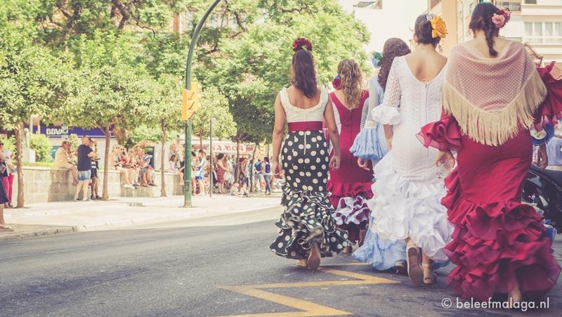 Feria Malaga programma
