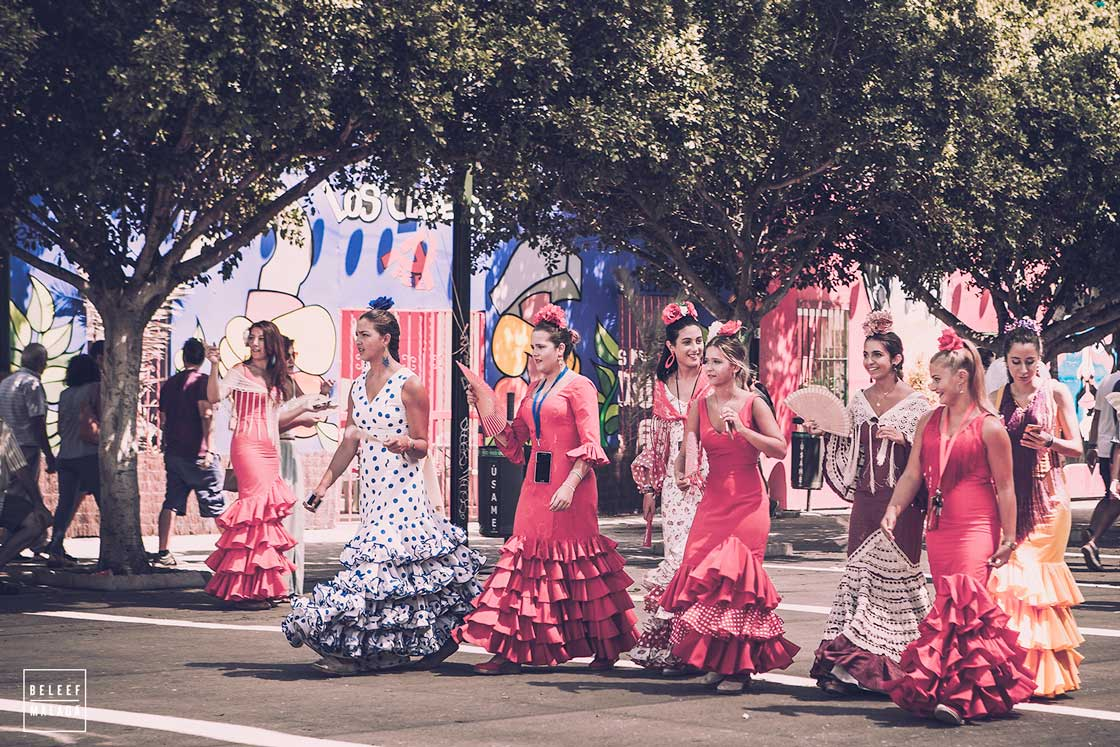 Feria Malaga - reisgids Malaga