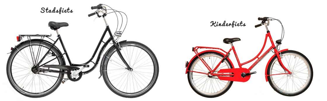 ietsen Malaga - fietsverhuur