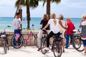 Fietsen in Málaga – Fietstours en fietsen huren