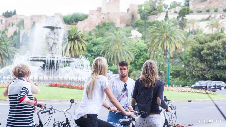Fietsen Malaga - fietstour