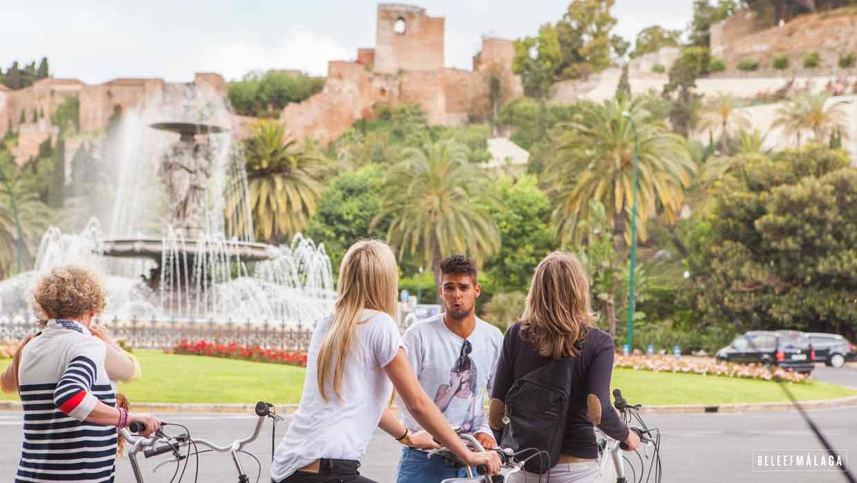 Rondleiding Málaga met prive gids