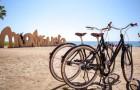 Combineer de feria met een stadstour door Malaga