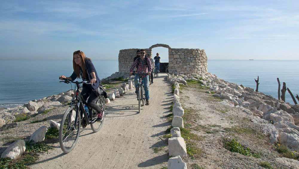 Fietsen Malaga - omgeving Malaga