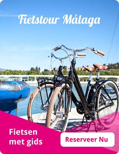 Fietsen reisgids Malaga