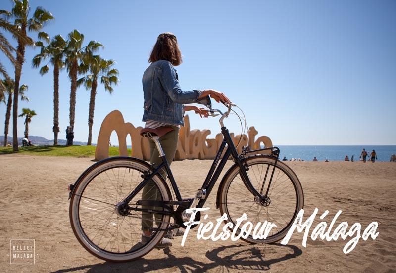 fietsen Malaga - reisgids Malaga