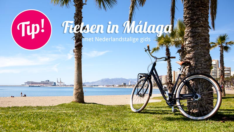 Fietsen Malaga - reisgids