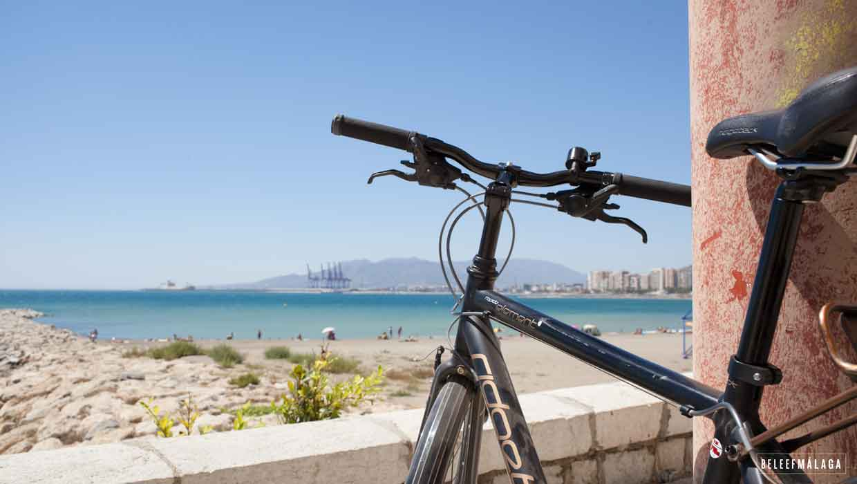 Tourfietsen huren Málaga – Fietsen in Andalusië