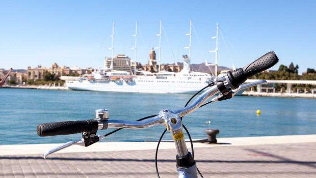Fietstours in Malaga - fietstocht