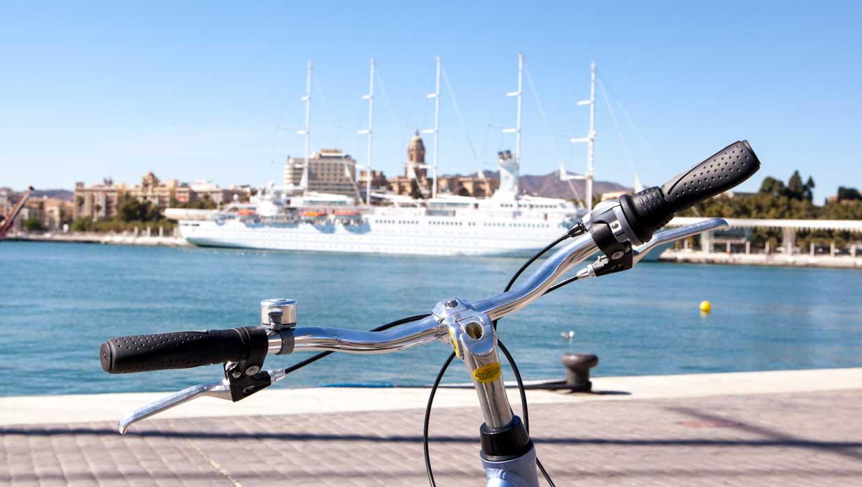 Fietstour in Málaga? De 3 leukste fietstochten met Nederlandstalige gids