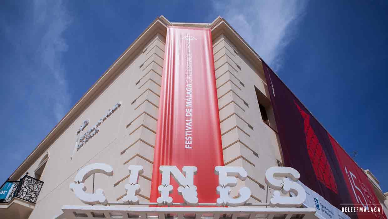 Filmfestival Malaga