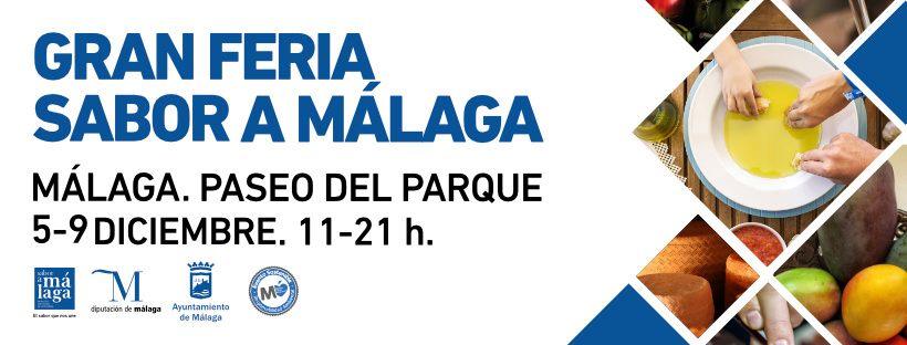 Gastronomische markt Malaga