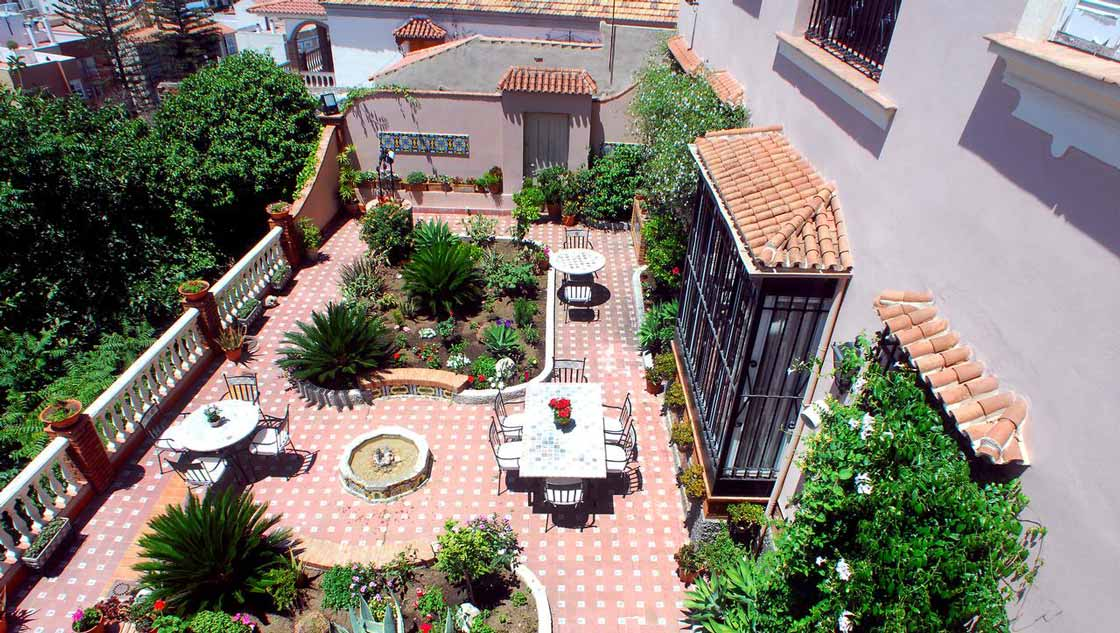 Goedkope hotels in Malaga