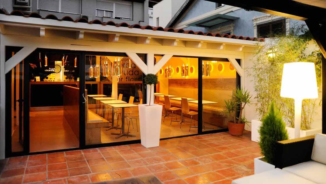 Goedkope hotels in Málaga