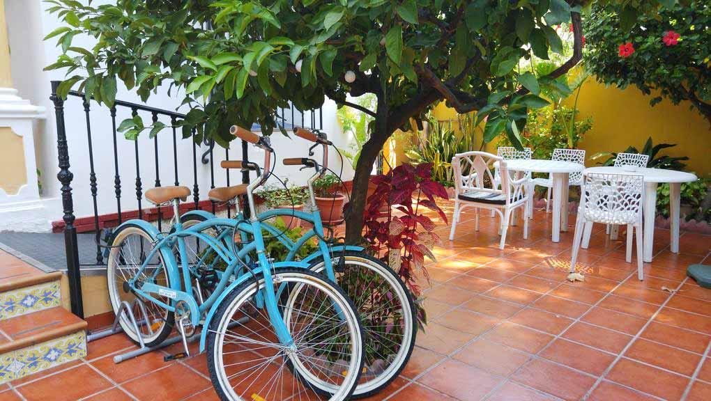 Goedkope hotels Malaga - Pedregalejo