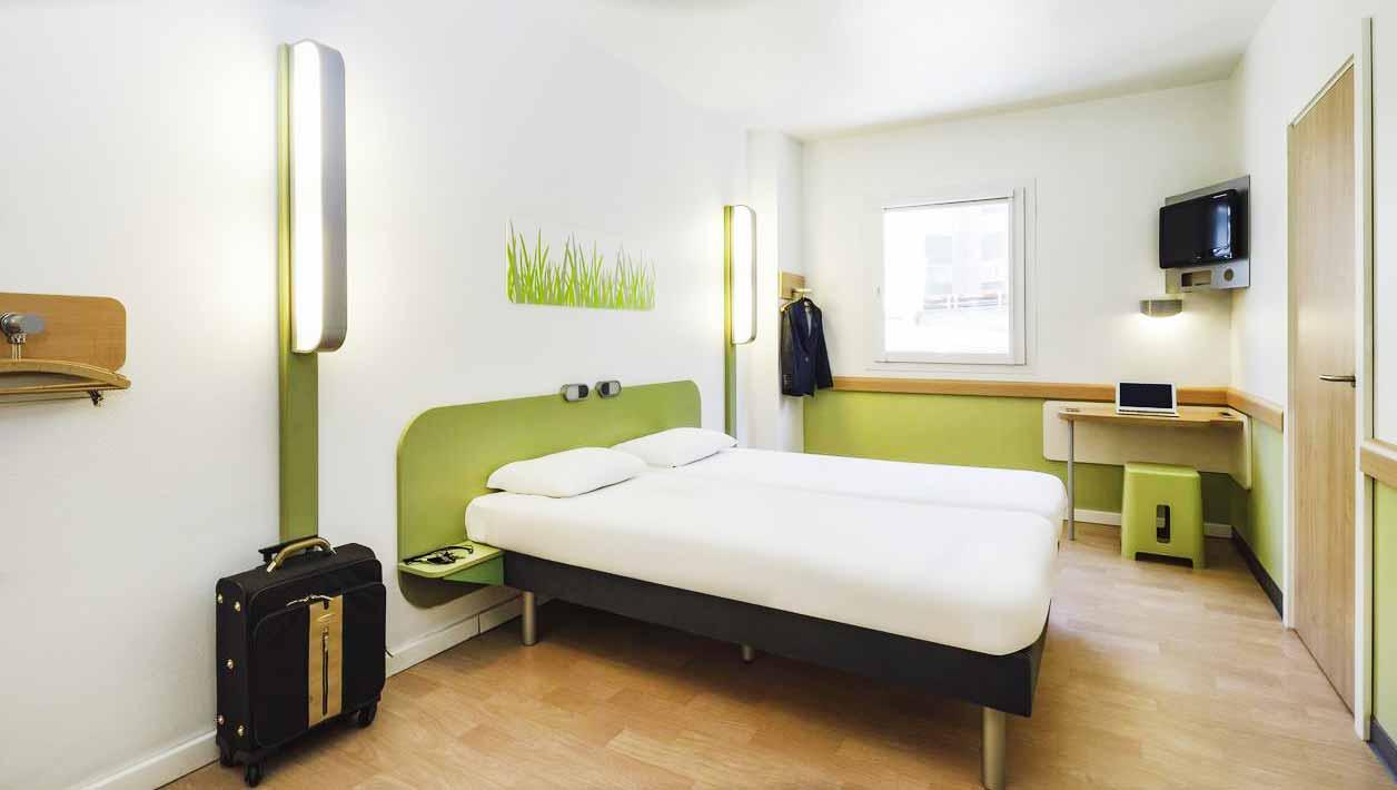 Goedkope hotels Malaga