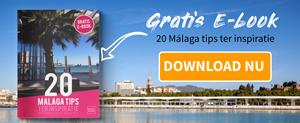 Gratis reisgids Málaga tips
