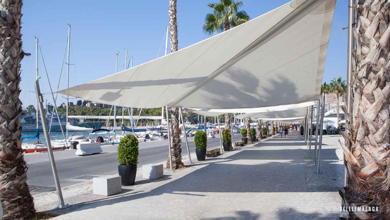 Haven Malaga - Muelle Uno