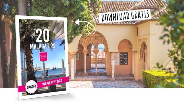 Malaga tips Ebook downloaden