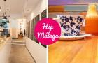 Hip Málaga, 6 hippe spots voor een hapje en drankje