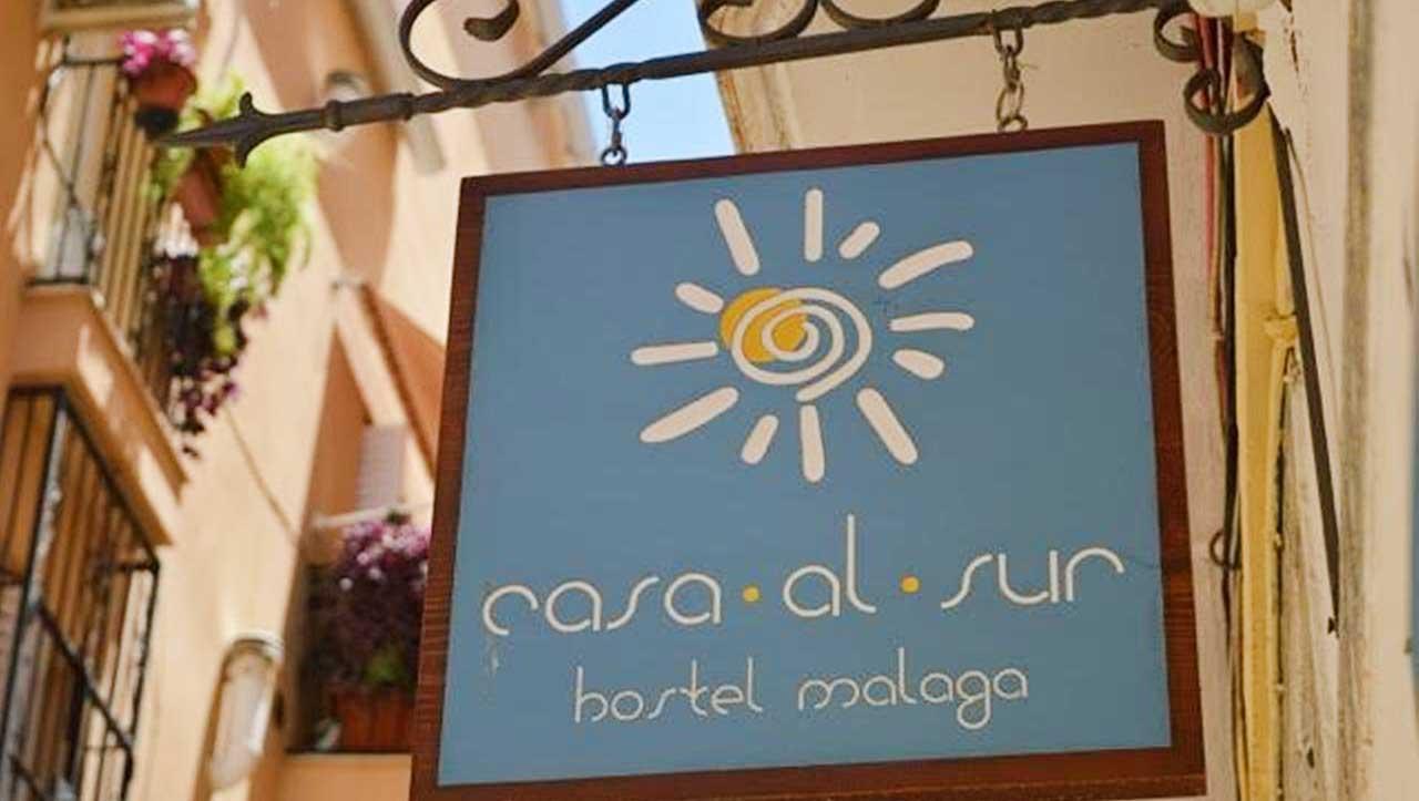 Hostels in Malaga