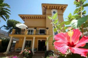 Villa Lorena Málaga – vakantie Málaga