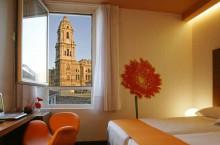 Hotels Málaga centrum – citytrip Málaga