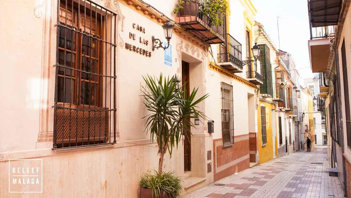 hotel Malaga centrum - vakantie Malaga