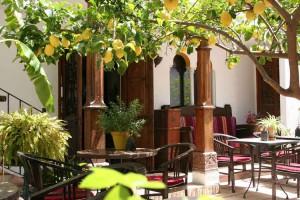 Hotel omgeving Malaga provincie