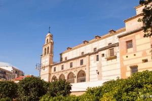 Basiliek 'la Virgen de la Victoría'