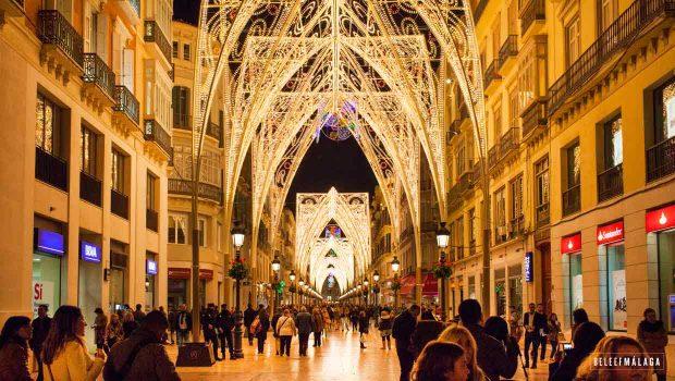 Kerst Malaga - december