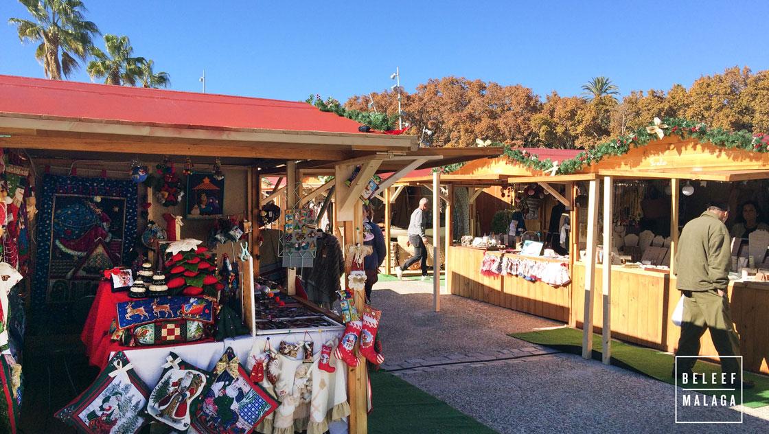 kerstmarkt-malaga