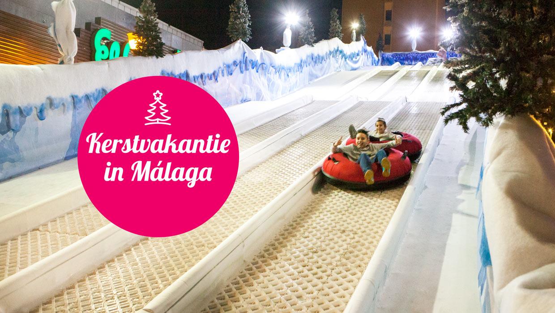 10 tips: Málaga met kinderen tijdens de kerstvakantie