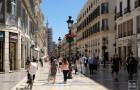Kledingwinkels Málaga, de favoriete winkels van Jacqueline