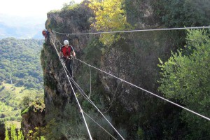 Omgeving Malaga klimmen