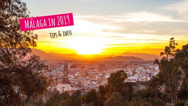 Malaga In 2019 Wat Is Er Allemaal Te Doen Alle Jaarlijkse