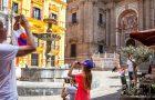 Malaga met al je zintuigen