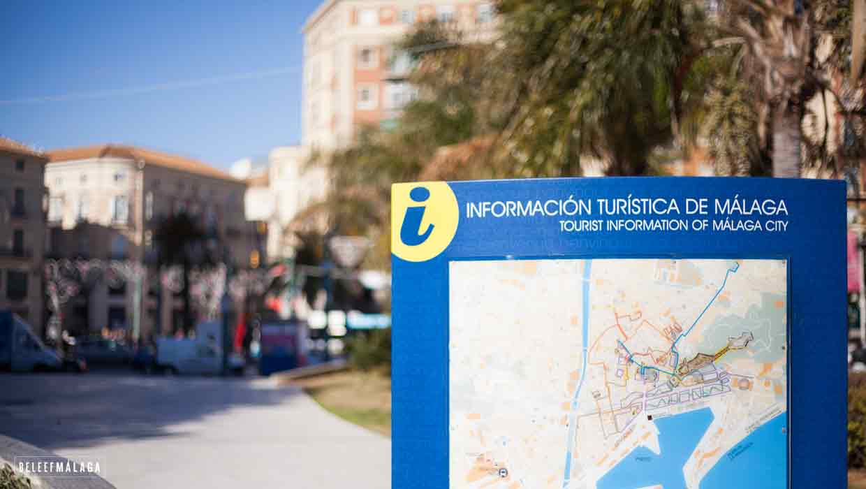 Málaga informatie – vakantie Málaga