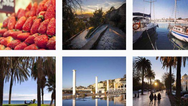 Malaga citytrip inspiratie