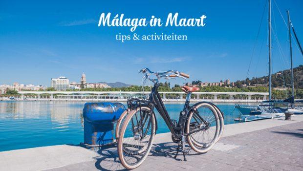 Malaga maart
