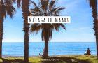 Malaga Maart wat te doen