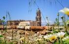 Meivakantie in Malaga