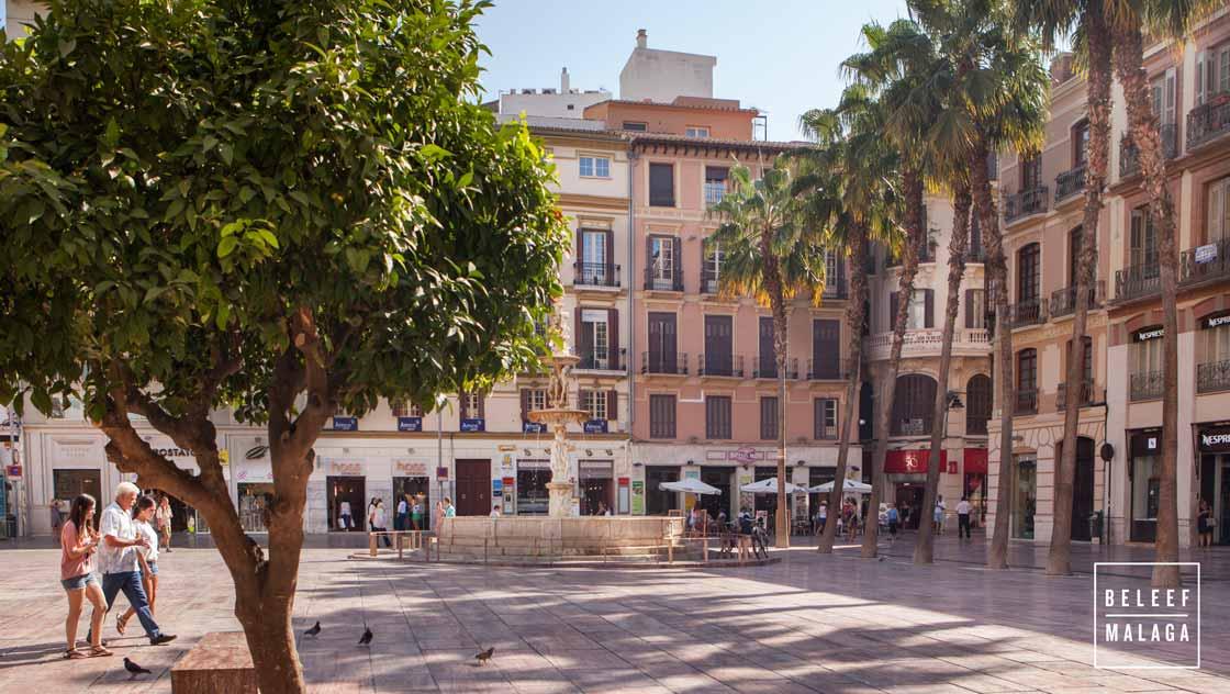 Malaga met kinderen - Malaga kindvriendelijk