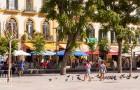 Málaga met kinderen, 8x waarom een Málaga kindervakantie leuk is