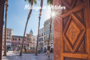 Malaga oktober
