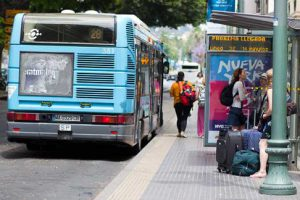 Openbaar vervoer Málaga